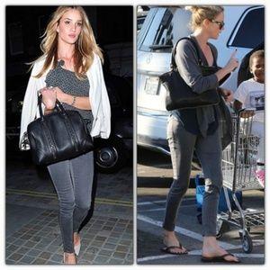 FRAME Denim Jeans Le Skinny de Jeanne St. Germain